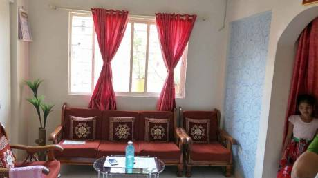 550 sqft, 1 bhk Apartment in Reputed Mansarover Complex Kamothe, Mumbai at Rs. 40.0000 Lacs
