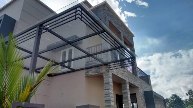 1123 sqft, 3 bhk Villa in Tulsi Greenfield Kakkanad, Kochi at Rs. 55.0000 Lacs