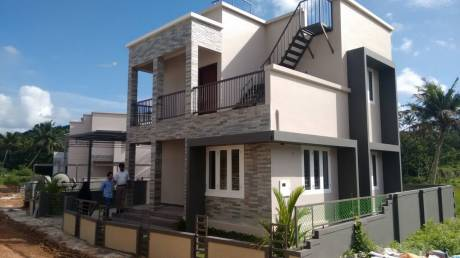 1123 sqft, 3 bhk Villa in Tulsi Greenfield Kakkanad, Kochi at Rs. 55.0000 Lacs