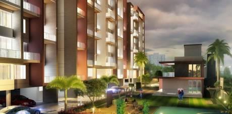 1050 sqft, 2 bhk Apartment in Vardhman Dreams Wakad, Pune at Rs. 72.0000 Lacs