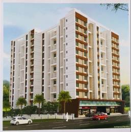 900 sqft, 2 bhk Apartment in Kishor Platinum Towers Wakad, Pune at Rs. 64.7900 Lacs