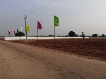 1056 sqft, Plot in Builder Project Bhongir, Hyderabad at Rs. 9.0000 Lacs