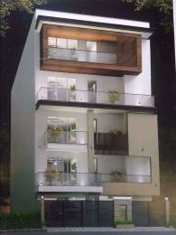 2340 sqft, 4 bhk BuilderFloor in Builder Project Hauz Khas, Delhi at Rs. 4.3000 Cr