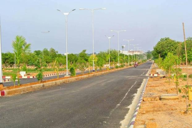 2250 sqft, Plot in Varistha Elite City Kadthal, Hyderabad at Rs. 10.0000 Lacs