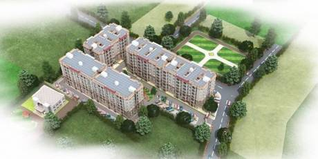 646 sqft, 1 bhk Apartment in Sky Kasturi Square Gotal Pajri, Nagpur at Rs. 11.5800 Lacs