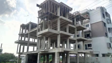 1000 sqft, 2 bhk Apartment in S K Wonder Tower Manewada, Nagpur at Rs. 35.5000 Lacs