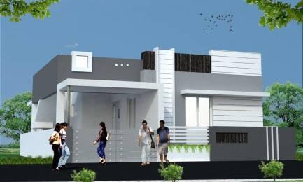 1200 sqft, 2 bhk Villa in Builder Project Thoppampatti Pirivu, Coimbatore at Rs. 30.0000 Lacs