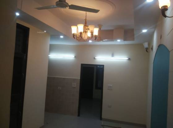 800 sqft, 2 bhk BuilderFloor in Builder Project Niti Khand 1, Ghaziabad at Rs. 35.5000 Lacs