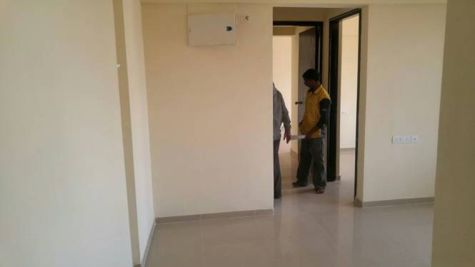 1100 sqft, 2 bhk Apartment in KUL Kul Ecoloch Phase 1 Mahalunge, Pune at Rs. 50.0000 Lacs