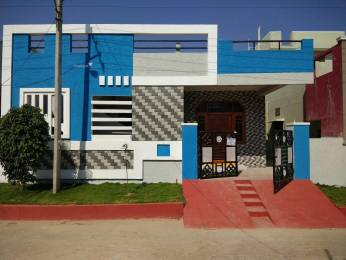 1050 sqft, 2 bhk IndependentHouse in Builder VRR Homes Kundanpally, Hyderabad at Rs. 30.0000 Lacs