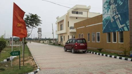 1350 sqft, 3 bhk Villa in Builder Project Dera Bassi, Chandigarh at Rs. 44.9000 Lacs
