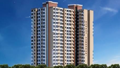 448 sqft, 1 bhk Apartment in Ravi Gaurav Samruddhi Mira Road East, Mumbai at Rs. 50.0000 Lacs