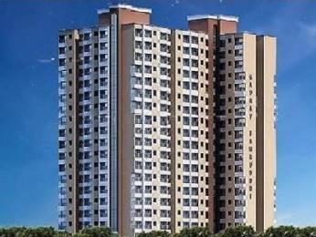 670 sqft, 1 bhk Apartment in Ravi Gaurav Samruddhi Mira Road East, Mumbai at Rs. 52.0000 Lacs
