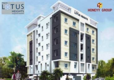 1065 sqft, 2 bhk Apartment in Builder lotus heaights Boyapalem, Visakhapatnam at Rs. 31.9500 Lacs
