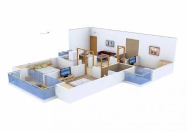 1350 sqft, 3 bhk Apartment in Vasu Fortune Residency Raj Nagar Extension, Ghaziabad at Rs. 40.0000 Lacs