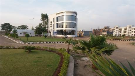 925 sqft, 1 bhk Apartment in Builder Project Dera Bassi, Chandigarh at Rs. 22.9000 Lacs