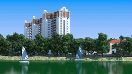 1255 sqft, 2 bhk Apartment in Gopalan Lake Front Electronic City Phase 1, Bangalore at Rs. 73.0000 Lacs