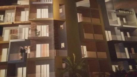 1100 sqft, 2 bhk Apartment in Builder Project KR Puram, Bangalore at Rs. 36.0000 Lacs