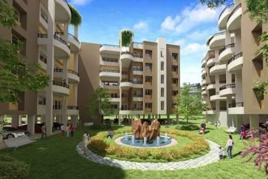1850 sqft, 3 bhk Apartment in Vikramshila Homes Vatika Bariatu, Ranchi at Rs. 65.0000 Lacs