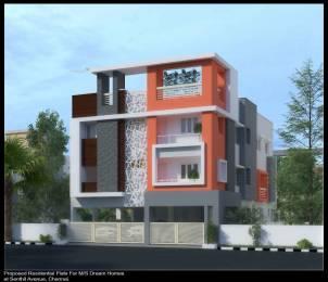 971 sqft, 2 bhk Apartment in Builder Magizchi Sembakkam, Chennai at Rs. 55.0000 Lacs