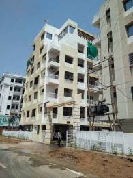 1100 sqft, 2 bhk Apartment in Builder The Rise Bulidcon Vasna Road, Vadodara at Rs. 27.0000 Lacs