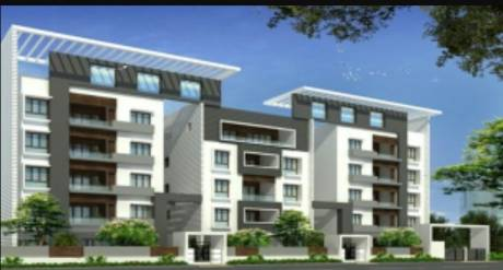 1375 sqft, 3 bhk Apartment in Builder samri Jaganpura Road, Patna at Rs. 40.0000 Lacs