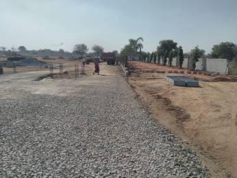 1800 sqft, Plot in Builder SRR Fortune Infra Gachibowli Paradise 5 Gachibowli Hyderabad Ghanpur, Hyderabad at Rs. 26.0000 Lacs