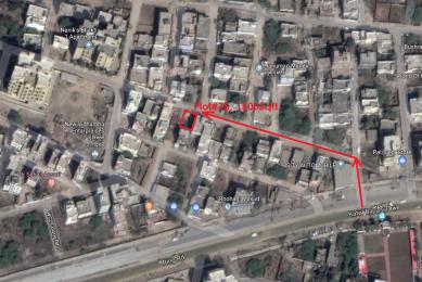 1500 sqft, Plot in Builder Project Anant Nagar, Nagpur at Rs. 37.0000 Lacs