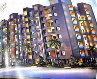 940 sqft, 2 bhk Apartment in Om Satyam Buildcons Satyam Garden City Godhni, Nagpur at Rs. 28.5000 Lacs