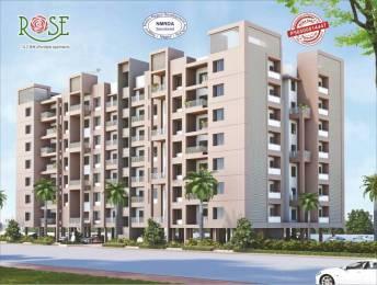850 sqft, 2 bhk Apartment in Om Satyam Buildcons Satyam Garden City Godhni, Nagpur at Rs. 25.5000 Lacs