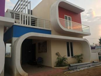 1506 sqft, 3 bhk Villa in Builder Para Shaurya Whitefield Hope Farm Junction, Bangalore at Rs. 67.7700 Lacs