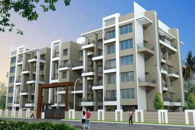 1445 sqft, 3 bhk Apartment in Sanghvi Shells Baner, Pune at Rs. 1.2500 Cr