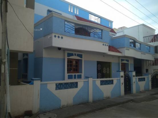 1800 sqft, 3 bhk IndependentHouse in Builder Project West Tambaram, Chennai at Rs. 1.4000 Cr