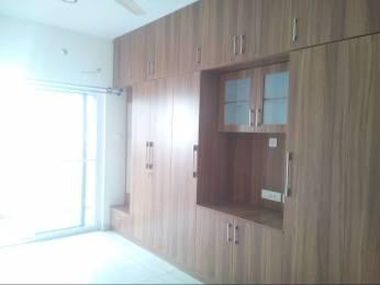 1540 sqft, 2 bhk Apartment in Golden Grand Yeshwantpur, Bangalore at Rs. 35000