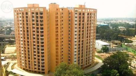 1825 sqft, 3 bhk Apartment in Golden Grand Yeshwantpur, Bangalore at Rs. 40000