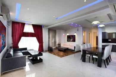 2460 sqft, 4 bhk Apartment in The Antriksh Golf Links Sector 1 Noida Extension, Greater Noida at Rs. 86.0754 Lacs