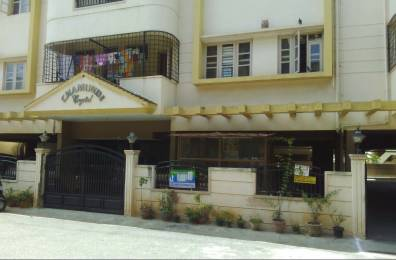 1100 sqft, 2 bhk Apartment in Chamundi Crystal Hulimavu, Bangalore at Rs. 36.0000 Lacs