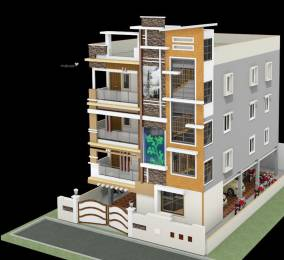 1842 sqft, 3 bhk Apartment in Builder Project Neredmet Sainikpur X Road, Hyderabad at Rs. 66.0000 Lacs