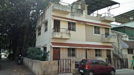 1000 sqft, 2 bhk IndependentHouse in Builder Project Talegaon Dabhade, Pune at Rs. 55.0000 Lacs