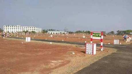 1200 sqft, Plot in Builder Project Avinashi Road, Coimbatore at Rs. 1.8900 Lacs
