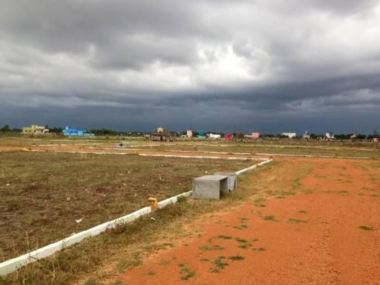 1200 sqft, Plot in Builder Sri Jayalakshmi Nagar Meenjur Minjur, Chennai at Rs. 10.8000 Lacs