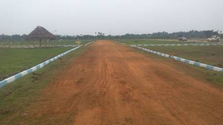 425 sqft, Plot in Builder Sri Gokul Nagar Minjur, Chennai at Rs. 3.8250 Lacs