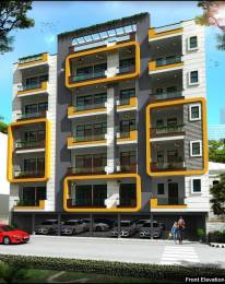 850 sqft, 2 bhk Apartment in Freedom Homes Freedom Homes Shahberi, Greater Noida at Rs. 21.5000 Lacs