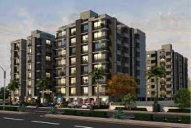 1440 sqft, 3 bhk Apartment in Builder haet villi apartment gota SG higway, Ahmedabad at Rs. 47.0000 Lacs