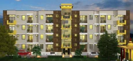 562 sqft, 1 bhk Apartment in Builder Project Motichur, Haridwar at Rs. 16.2980 Lacs
