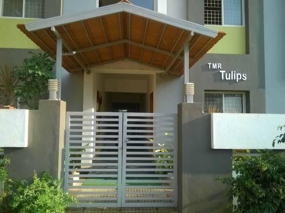 945 sqft, 2 bhk Apartment in TMR Tulips Kogilu, Bangalore at Rs. 50.0000 Lacs