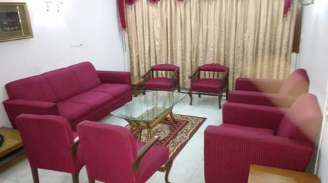 1000 sqft, 3 bhk Apartment in Builder GBI Stay Home Sheikh Sarai, Delhi at Rs. 80000