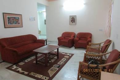 1850 sqft, 3 bhk Apartment in Builder Vraj Flats Race Course Circle, Vadodara at Rs. 26000