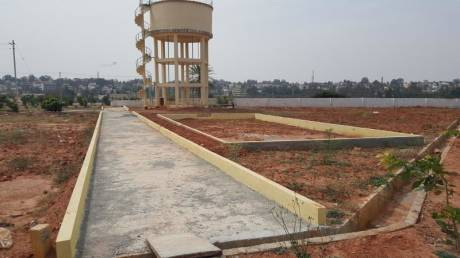 1200 sqft, Plot in Builder Spring hillsss Anekal City, Bangalore at Rs. 15.6010 Lacs