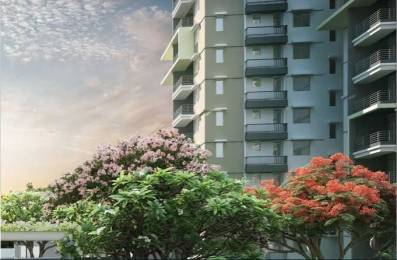 1495 sqft, 3 bhk Apartment in Kalpataru Residency Sanath Nagar, Hyderabad at Rs. 97.4891 Lacs